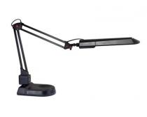 Lampa stolní FIT II, černá