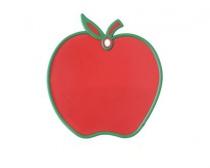 BANQUET Prkénko krájecí protiskluzové VITAMIN Jablko 28 x 30,5 cm