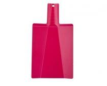 BANQUET Prkénko krájecí plastové skládací CULINARIA Plastia Colore 38,3 x 21,5 cm