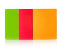 BANQUET Prkénko krájecí plastové CULINARIA Plastia Colore 37 x 29,4 cm