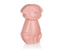 Zvlhčovač vzduchu keramický 20,1 cm, pes