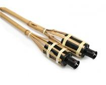 HAPPY GREEN Louč bambusová 60 cm