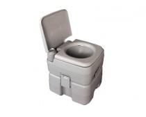 HAPPY GREEN Přenosná toaleta 20 l