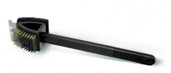 Dlouhý kartáč na čištění grilu 3v1 Activa