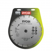 Ryobi AGDD 125 A1