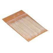 párátka kulatá oboustranná dřev. (100ks)