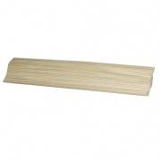 špejle hrocené 20cm  (100ks)