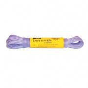 šňůra 20m PH potah, tkanina, mix barev  1316