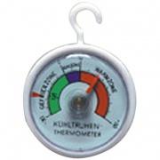 teploměr chladničkový kulatý pr.5cm PH