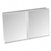 skříňka koupelnová dvoudílná TZS-2, 54,5x34,5x9cm