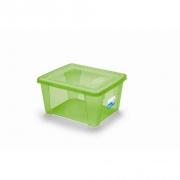 box úložný SCATOLA  2l, 19x16x10cm s víkem PH ZE
