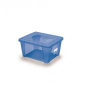 box úložný SCATOLA  2l, 19x16x10cm s víkem PH MO
