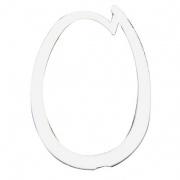 kruh koupelnový PH BÍ  37.01.10       (10ks)