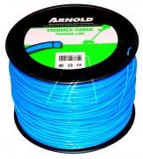 Arnold struna (čtvercový průřez) do vyžínače 318m/2 mm (role)