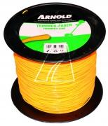 Arnold struna do vyžínače 354 m/2,0 mm (role)