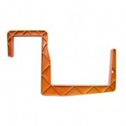držák truhlíků profil závěs 11x12cm TE