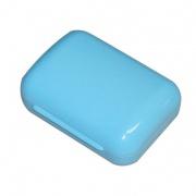 krabička na mýdlo VESNA obdél. 10,5x7,5cm PH mix barev