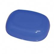 krabička na mýdlo ovál. 11x8cm PH mix barev