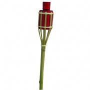 louč bambusová  60cm ČRV