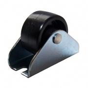 kolečko nábytkové pevné 25mm PH (20ks)