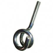 hák houpačkový M8x86mm Zn             (10ks)