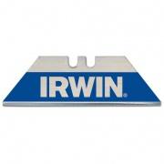 čepel trapéz.  (10ks) BI-METAL  IRWIN