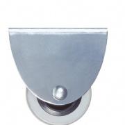 kolečko nábytkové pevné 50mm (4ks)