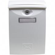 schránka poštovní PH 240x340x90mm BÍ