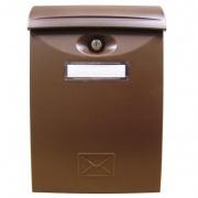 schránka poštovní PH 240x340x90mm HN