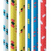 lano 10mm KRUŽBERK barevné        (100m)