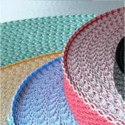 popruh PPV 25x1-2mm barevný (50m)