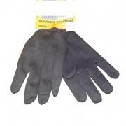 rukavice FRED bavlněná teplákovina