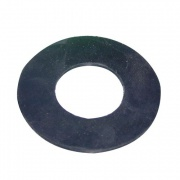 těsnění WC ABU SANITAIR memb.rovná,62x30 gum.