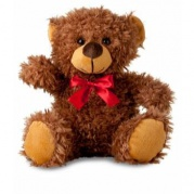 Plyšový medvídek 25 cm