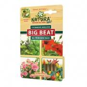 hnojivo NATURA tyčinkové Big Beat (12ks)