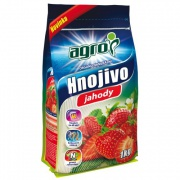 hnojivo OM jahoda 1kg