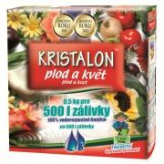 hnojivo Kristalon Plod a květ 0,5kg