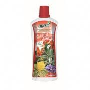 hnojivo AGRO kapalné pro pokojové květiny 1l