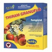 AGRO THIRAM GRANUFLO 3x10g