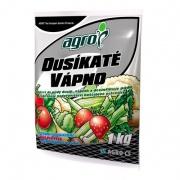 hnojivo Dusíkaté vápno 1kg AGRO