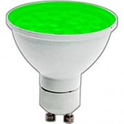 žárovka LED pr. 63mm, GU10 MR20 4W/280lm/3000K stmívatelná ZE