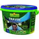 hnojivo FLORIA TRAVIN 3v1  4kg