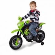 Dětská motorka Enduro