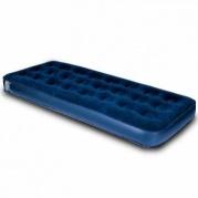 Air Bed Klasik jednolůžko modrá