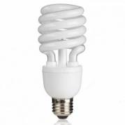 Ionizační žárovka E27, 20W, studená bílá