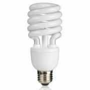Ionizační žárovka E27, 20W, teplá bílá