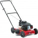 MTD SMART 51 BO-travní sekačka s benzinovým motorem bez pojezdu