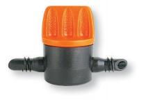 """Claber 91270 - uzavírací ventil 1/4"""" - 5ks balení"""