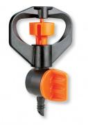 Claber 91250 - regulovatelný mikrozavlažovač 360° - 5ks balení