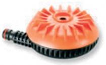 Claber 8658 - postřikovač Turbospruzzo